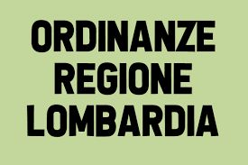 CORONAVIRUS Ordinanza regionale n. 676 dell\'8 gennaio 2021