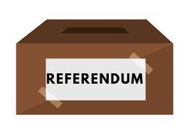 Referendum Costituzionale 20-21 settembre 2020
